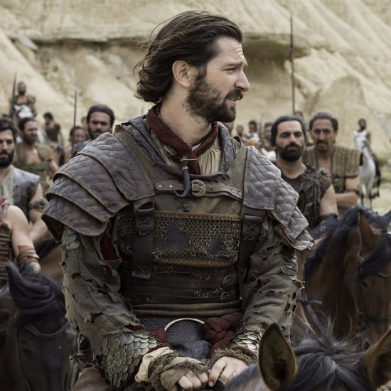 Where Is Daario Naharis in Game of Thrones?