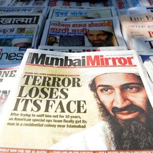 Osama bin Laden Faked Leak Photos Cause Cyberattacks