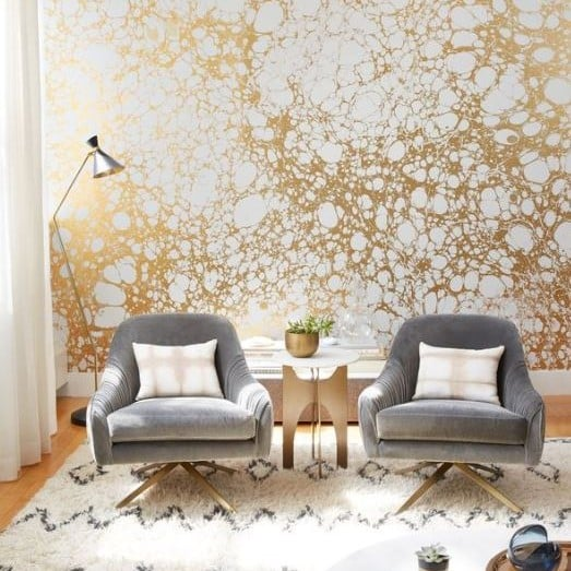 Home Wallpaper Inspiration From Pinterest
