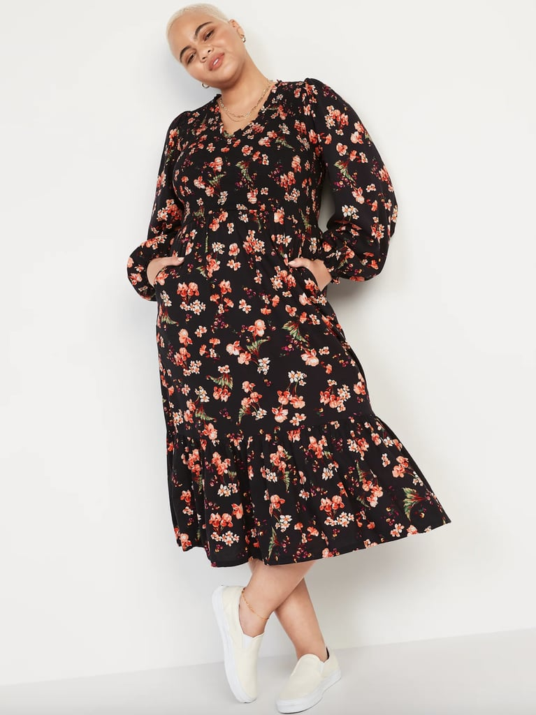 Romantic, Flowy Pieces We'll Be Wearing Nonstop For Fall