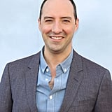 Tony Hale as Vice Principal Mr. Worth