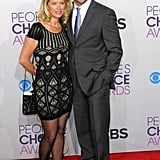 Charles Esten and Patty Esten