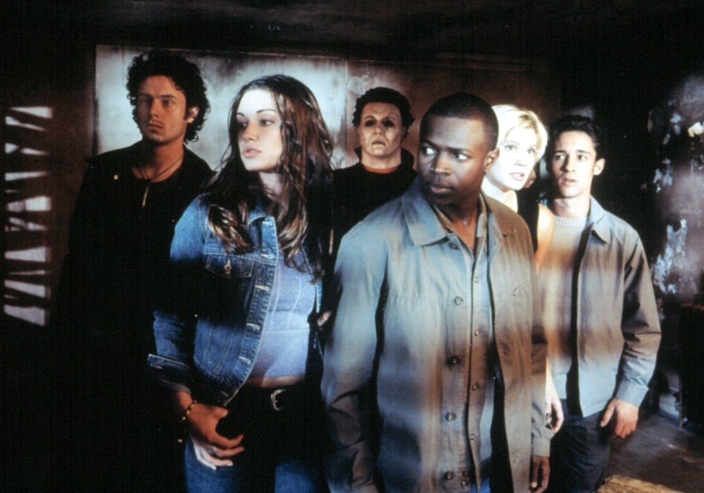 Image result for halloween: resurrection