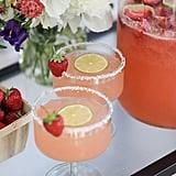 Summer Margarita Punch