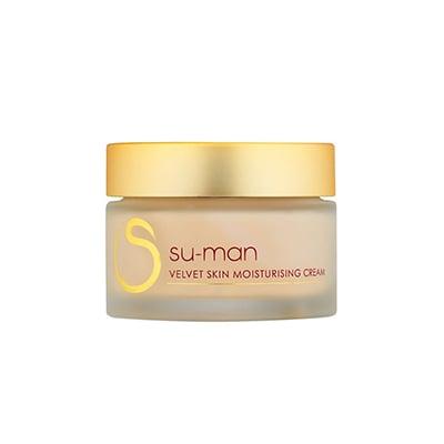 Su-Man Skincare Velvet Skin Moisturising Cream