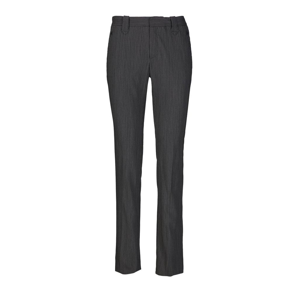 Walker Pinstriped Wool Pant ($1,190)