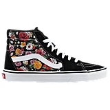 Vans SK8-Hi Floral Sneakers