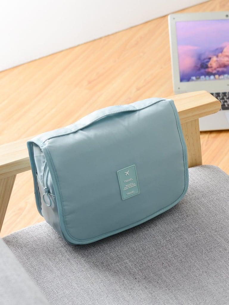Hooked Washing Storage Bag