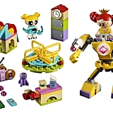 Lego PowerPuff Girls Bubbles' Playground Showdown