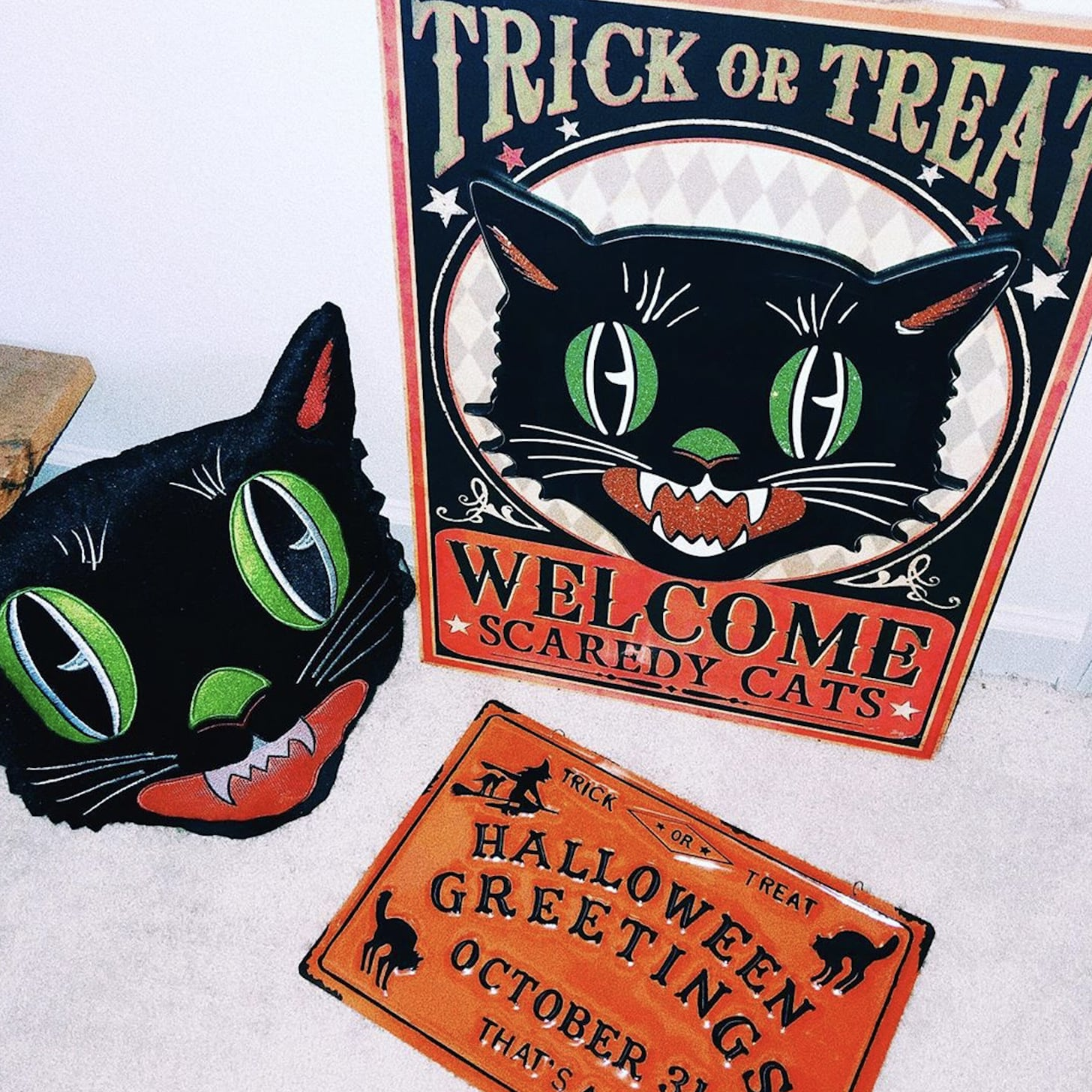 Halloween Of Halloween.Halloween Decor At Michaels Popsugar Home