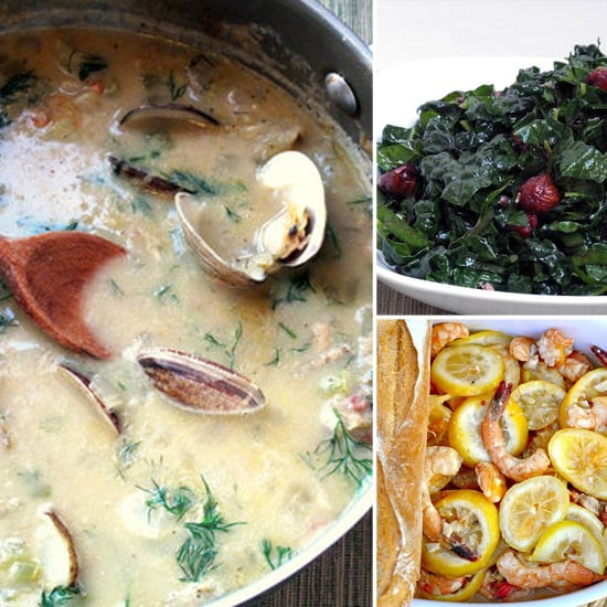 Seasonal Fast and Easy Meals