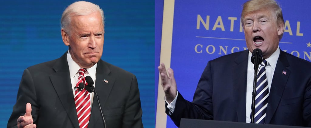 In the Battle of Biden vs. Trump, Everybody Loses