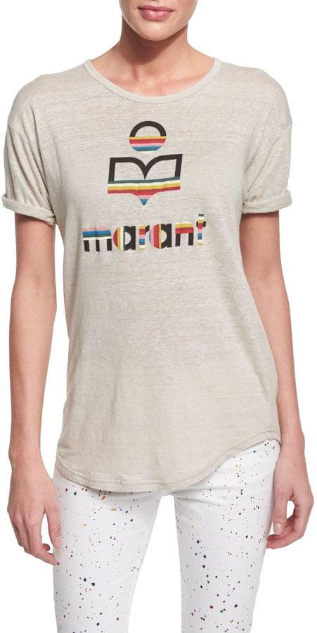 Gucci Vintage T Shirt Trend Popsugar Fashion