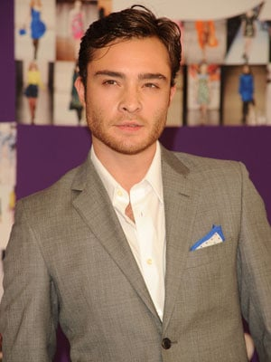 Exclusive Interview: Ed Westwick Says He Wants to Play Robert Pattinson's Vampire Brother 2010-07-28 23:30:00