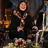 Sabrina DeGeneres (2006)