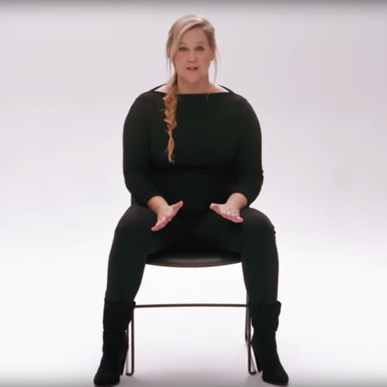 Amy Schumer on Being a Mom in Growing Netflix Comedy Trailer