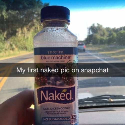 Image of: Laugh Popsugar Funny Snapchats Popsugar Tech