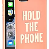 Kate Spade Hold the Phone iPhone Case
