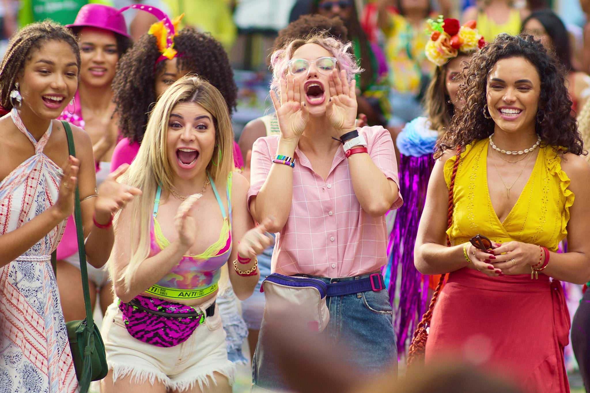 Carnaval | Prepare Your Summer Accordingly: Here Are All the New Netflix  Original Movies For June | POPSUGAR Entertainment Photo 2