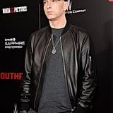 Eminem: Oct. 17