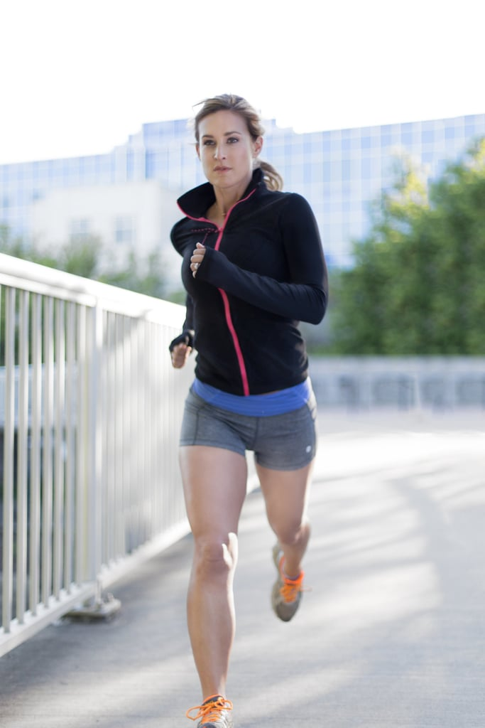 Running Gear Every Woman Needs to Stay Safe and Protected on the Road