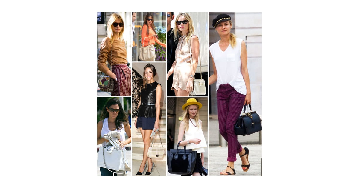 What 39 S Your Bag Personality Quiz Popsugar Fashion