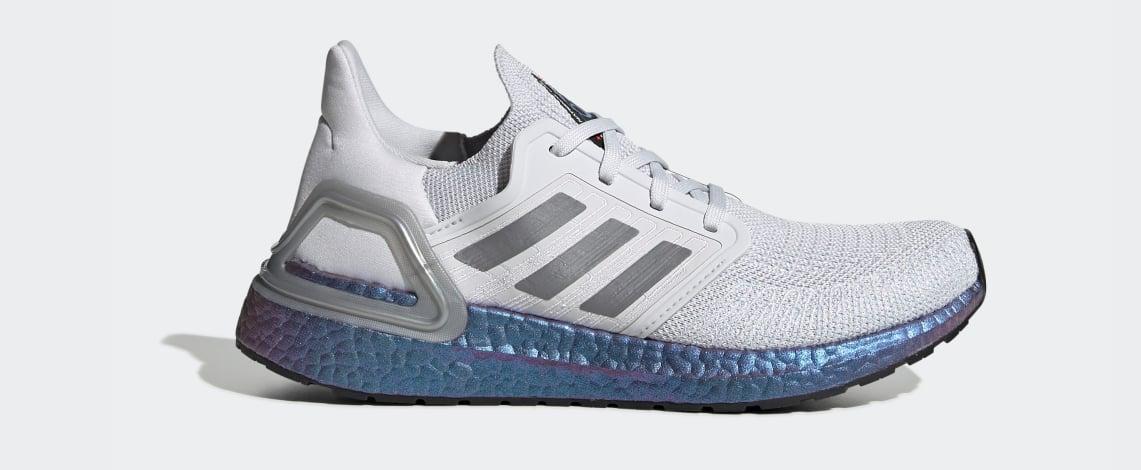 Adidas Ultraboost 20 Women's Shoe