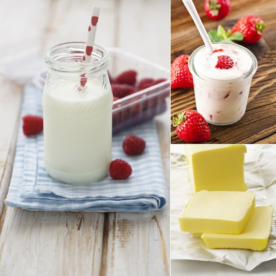 Are Dairy Products Good For You?