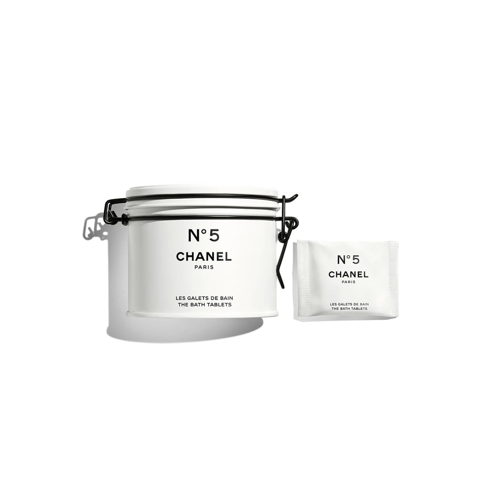 Chanel No. 5 Factory 5 Limited-Edition Collection