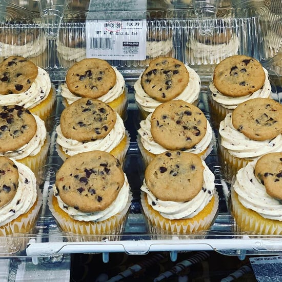 Costco Released Cookies-and-Cream Cupcake Packs For $11
