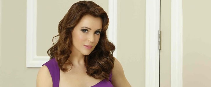 Will You Watch Mistresses Without Alyssa Milano?