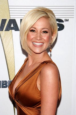 Love It or Hate It? Kellie Pickler's CMA Look