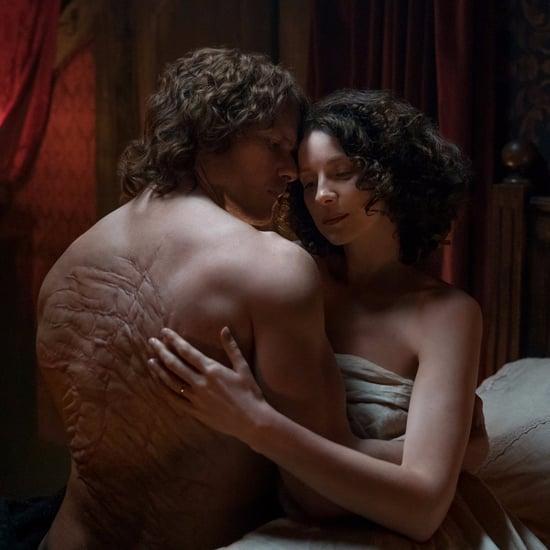 Outlander Season 3 DVD Release Date