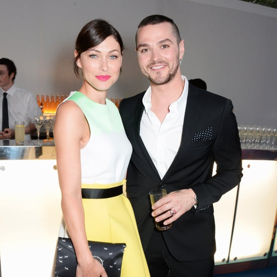 Photos of Emma and Matt Willis Together