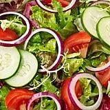 Panera: Classic Salad