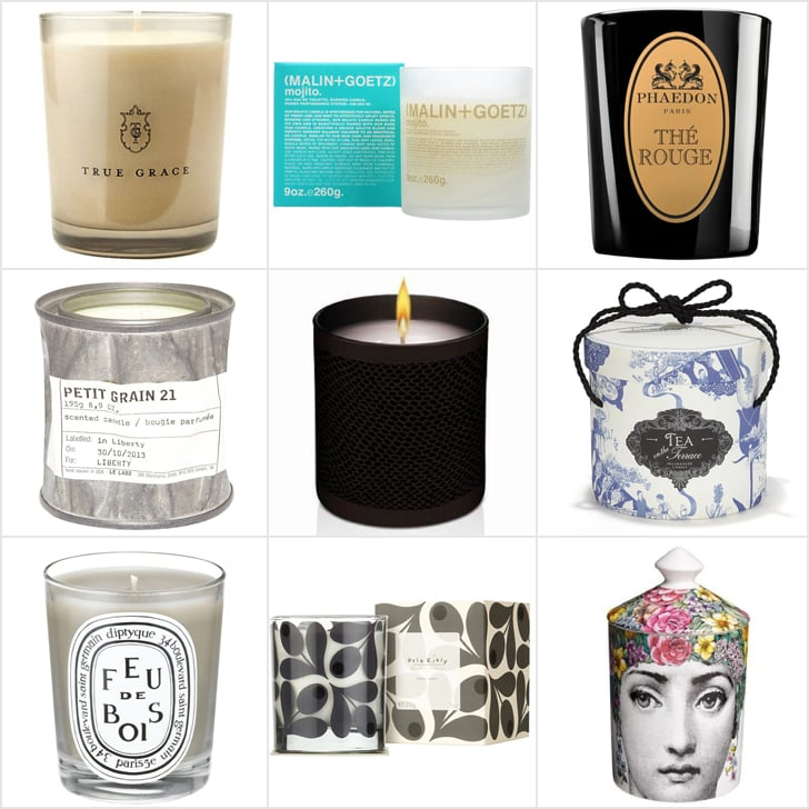 Best luxury scented candles gift guide popsugar beauty uk for Best smelling home fragrances