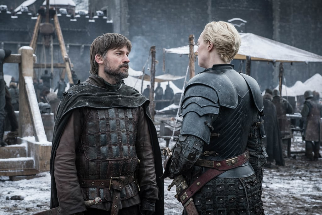 Did Brienne and Jaime Have Sex on Game of Thrones?