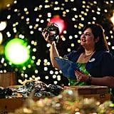 Holiday Decoration Wrangler