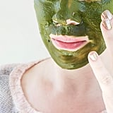 Try a Matcha Face Mask