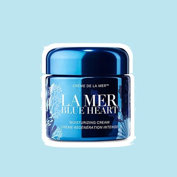 La Mer Blue Heart Oceans Fund