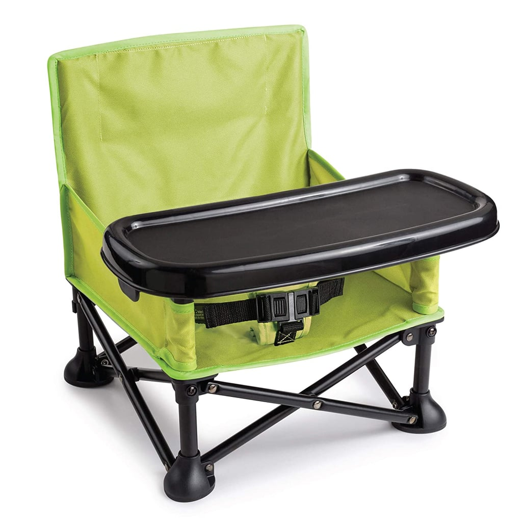 Amazon.com : Summer Pop 'n Sit Booster Seat, Green – Booster Chair for