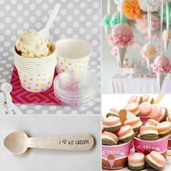 How to Plan an Ice Cream Social Party