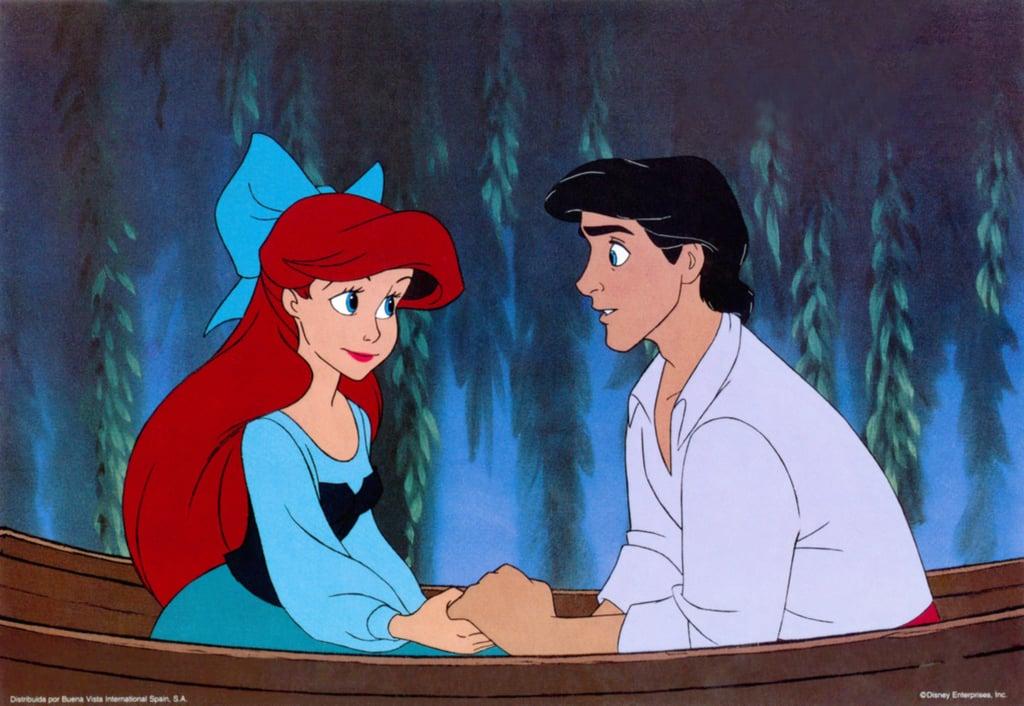 Topic ariel little mermaid movie assured