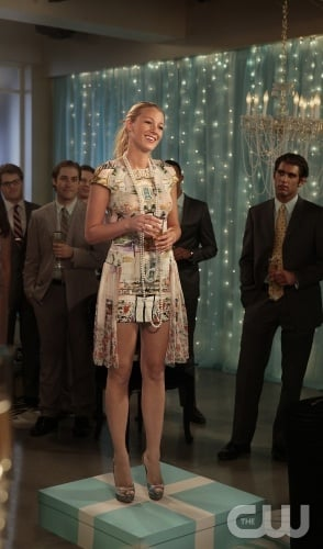 Gossip Girl Fashion