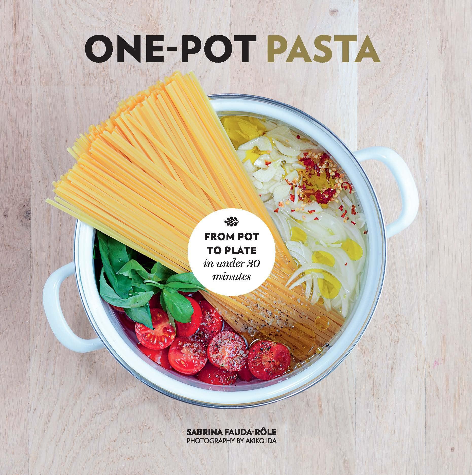 Fast And Easy One-Pot Cheesy Pasta Recipe