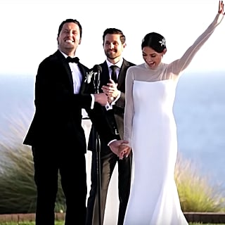 Jenna Johnson and Valentin Chmerkovskiy Wedding Video