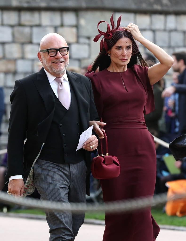 Princess Eugenie Wedding Guest Style 2018