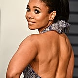 Regina Hall at the 2019 Vanity Fair Oscars Party