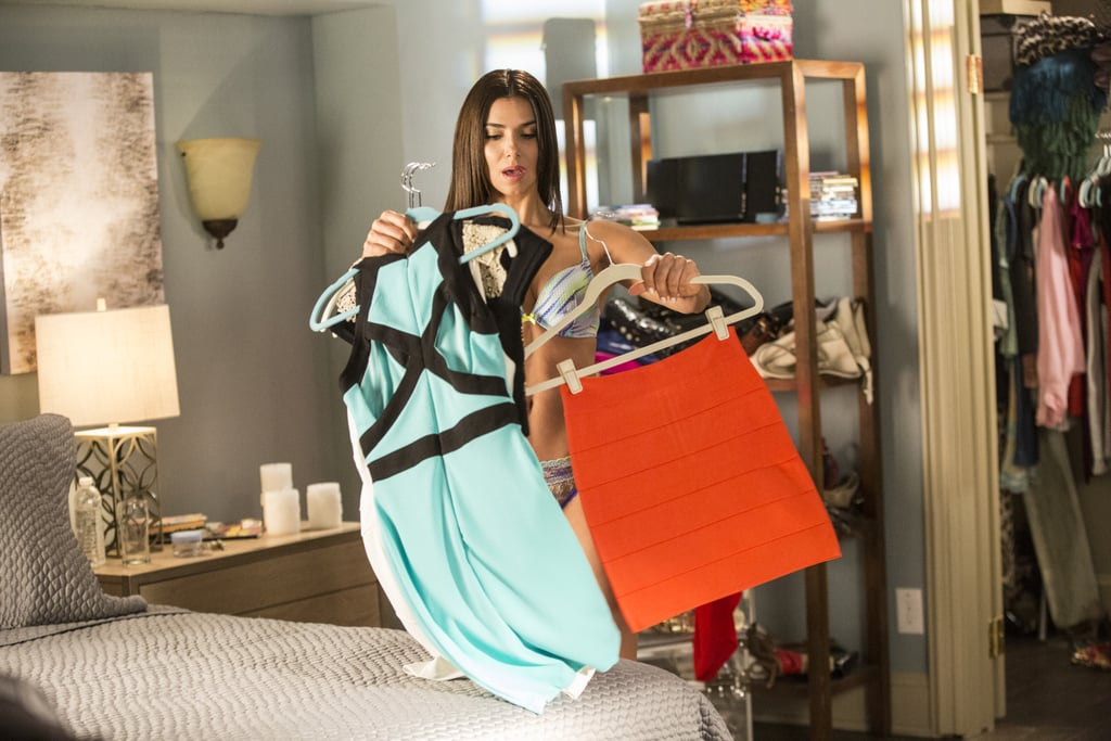 Style Lessons From Devious Maids