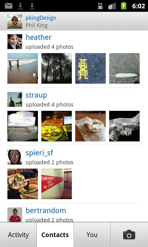 Download of the Day: Flickr For Android